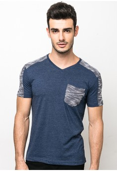 Unltd V-neck Shirt
