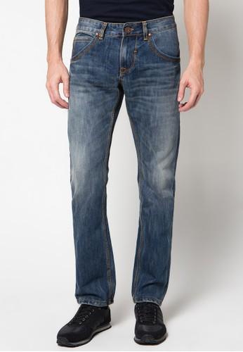 Cressida blue Slim Fit Denim CR235AA15IEQID_1