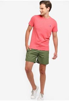 6d45f15fd70 Polo Ralph Lauren Short Sleeve Crew Neck Slim T-Shirt RM 270.00. Sizes S M  XL