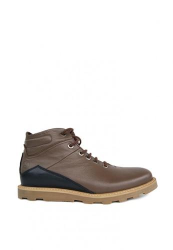 Borsa brown Caribou 'Reindeer' 996A5SH53F98F4GS_1