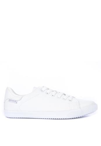 sale retailer 84c60 d7f0f Shop Appetite Shoes Solid Color Lace-up Sneakers Online on ZALORA  Philippines