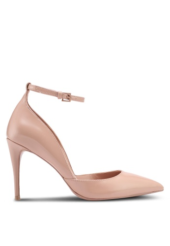ALDO pink Laycey Heeled Shoes 62251SHD57BF21GS_1
