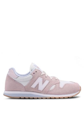 new products 6320b 5da92 Buy New Balance 520 Lifestyle Shoes Online on ZALORA Singapore