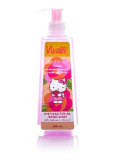Michie Pink Hand Soap 300ml