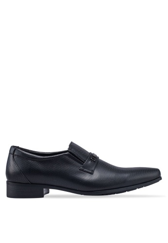 Louis Cuppers black Business Shoes EBA31SH689AF2EGS_1