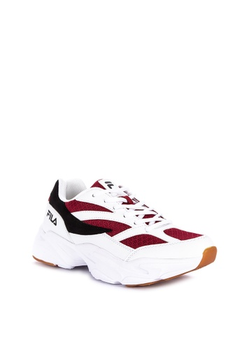 ecf0e6f66c3e Shop Fila Smart Running Shoes Online on ZALORA Philippines