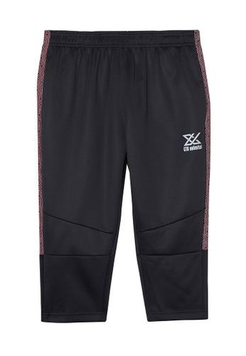 Cheetah black Cheetah Unlimited Casual Sport Short Pants - CU-2762-C1 28F1AAA3579577GS_1