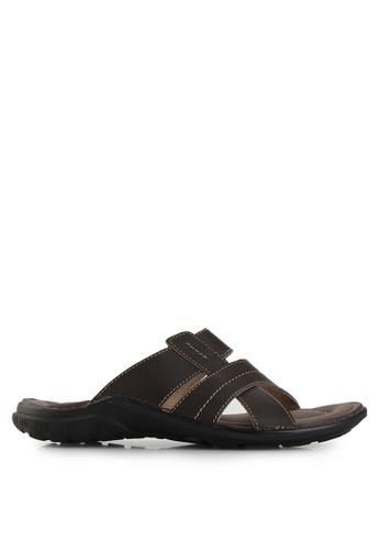 MARC & STUART Shoes brown Greg 6 MA456SH10NVDID_1