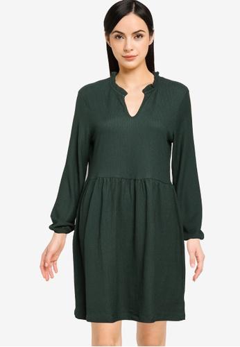 ONLY green Zille Dress A6436AA3574A26GS_1