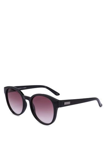 Le Specs black Paramount 1502051 Sunglasses 40F69GL8760824GS_1