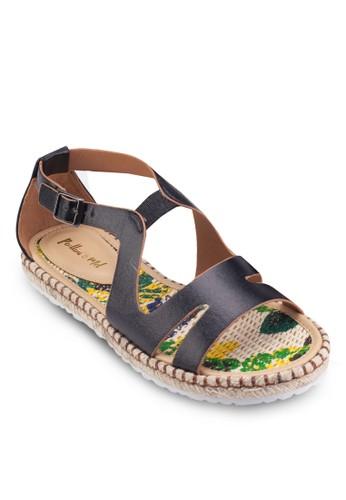 休閒涼鞋, 女鞋,esprit home 台灣 鞋