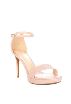 f40b2ea396 Primadonna Heeled Sandals Php 1,899.95. Sizes 35 36 39