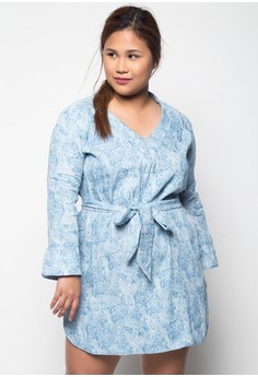 PD Jamila Dress