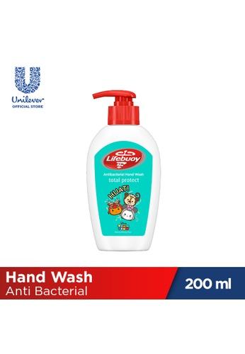Lifebuoy Lifebuoy Tsum Tsum Hand Wash 200ml - Rat E9DF9ESAF96ACDGS_1