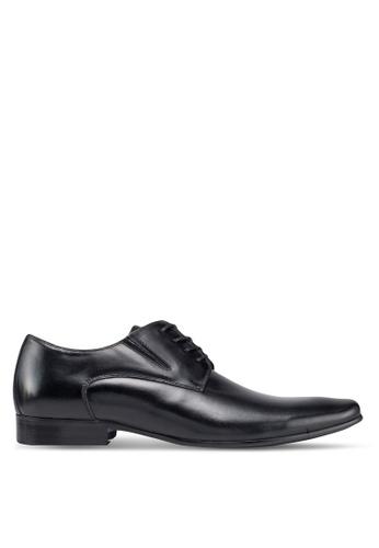 ALDO black Dransfield Dress Shoes 65A89SHBE6C74DGS_1