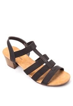 Ashley High Heels