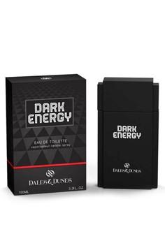 Dark Energy Perfume