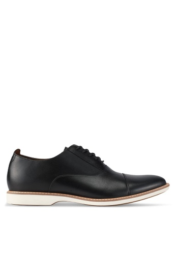 ALDO black Diggs Smart Casual Shoes 2AF36SH27FE6B4GS_1