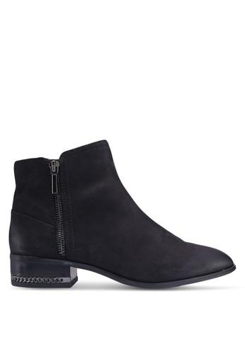 ALDO 黑色 Adryssa Boots 67D7ASH1473336GS_1