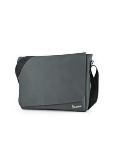 Vespa Nylon Messenger Bag