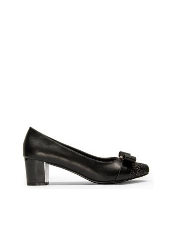 SEMBONIA black SEMBONIA Court Shoe (Black) EAECDSHA046E68GS_1