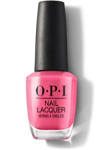 O.P.I pink NLN36 - NL - Hotter Than You Pink BB42EBE55C4511GS_1
