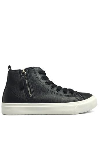 Twenty Eight Shoes black Black walker TW446SH45WISHK_1