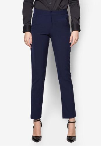 Tara 直筒長褲,esprit品牌介绍 服飾, 長褲及內搭褲