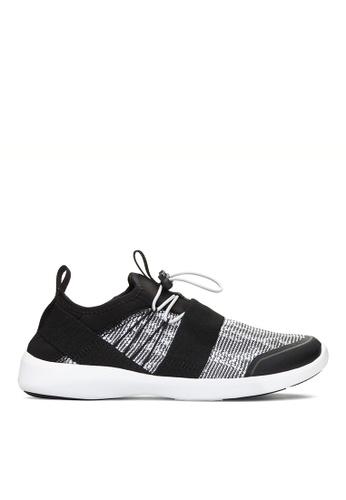 Vionic black Alaina Active Sneaker D1084SH4DD4F73GS_1
