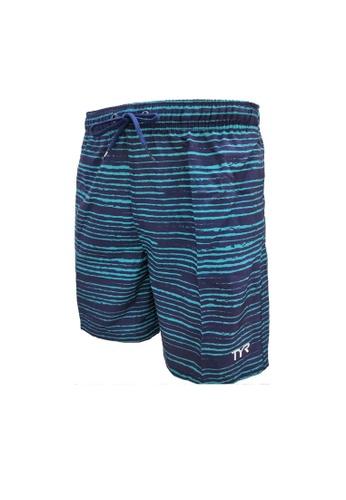 TYR blue TYR Leroy Boardshorts BEB0FAAB12F4C1GS_1