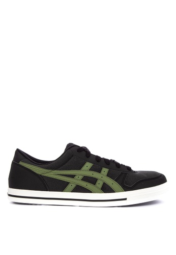 ASICSTIGER black Aaron Sneakers C7836SH51D3CE2GS_1