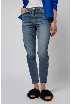 8079d15b9736 Shop TOPSHOP Jeans for Women Online on ZALORA Philippines