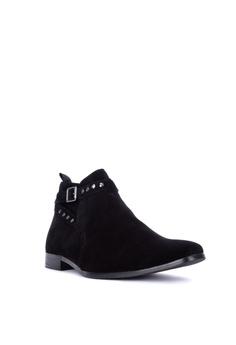 534b1360f824 Shop Topman Boots for Men Online on ZALORA Philippines