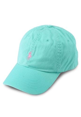 Polo Ralph Lauren green Cls Sprt Cap-Hat 5AB68AC56ABA2FGS_1