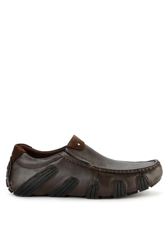 MARC & STUART Shoes multi and brown Dr-Jp81 BB150SHC7CA64EGS_1