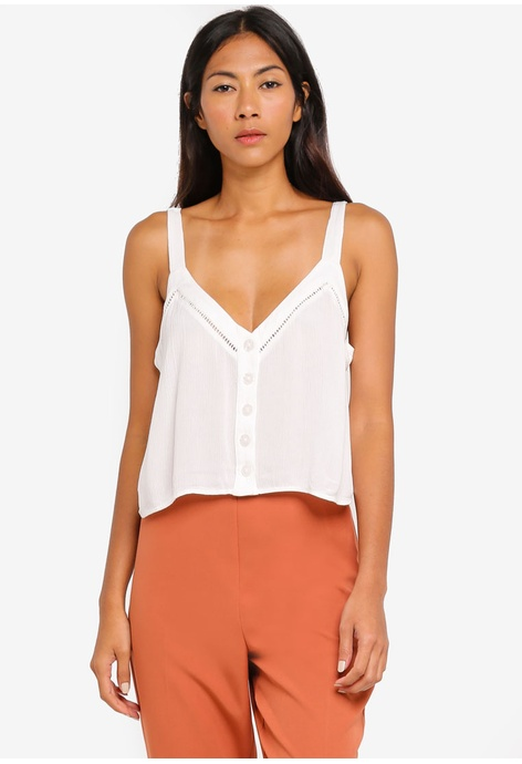 644d27444ab1bf Buy Miss Selfridge Sleeveless For Women Online on ZALORA Singapore