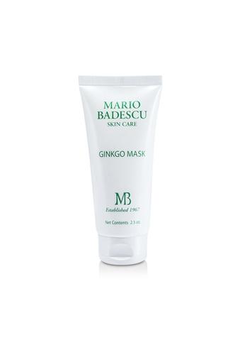 Mario Badescu MARIO BADESCU - Ginkgo Mask - For Combination/ Dry/ Sensitive Skin Types 73ml/2.5oz 3C2C0BEFE6365CGS_1