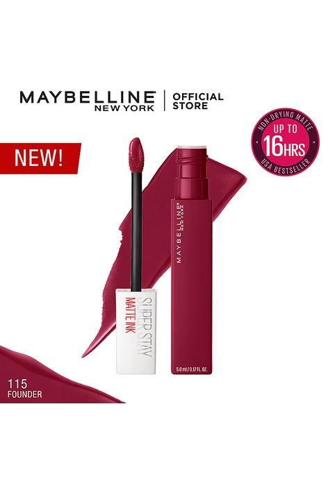 16716ce0d6b Maybelline Philippines | Buy Maybelline Online | ZALORA PH