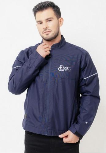 FMC blue Speed Supply Men Jacket 021220 AA2D1AAB1F507BGS_1