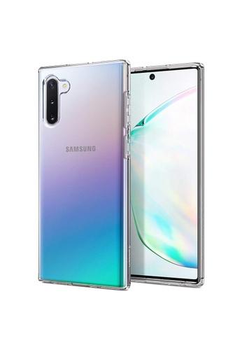 Spigen Spigen Crystal Flex Case for Samsung Galaxy Note 10 - Crystal Clear 858F6ESAB5A4CDGS_1