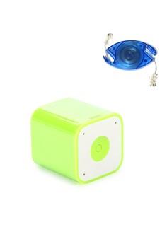 Pocket Smart Box + FREE Retractable LAN Cable