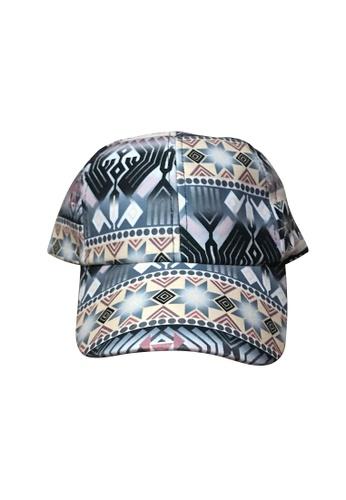 Bags Life multi Tribal Cap BA375AC0K2S6PH_1