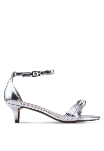 8386e5c494f4a Buy Dorothy Perkins Sleeve Sunshine Kitten Heels | ZALORA HK
