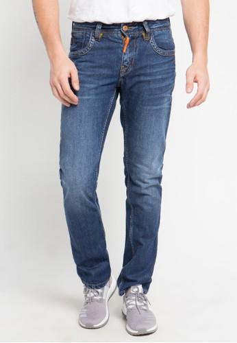 Emba Jeans blue Fm334 EM205AA0U63TID_1