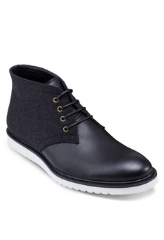 WT - Combined Boots