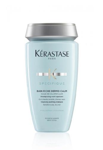 KÉRASTASE Kerastase Specifique Bain Riche Dermo-Calm (250ml) 27643BE5FD7E13GS_1