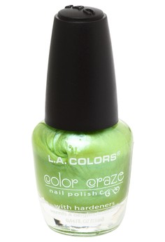 Nail Lacquer- Current