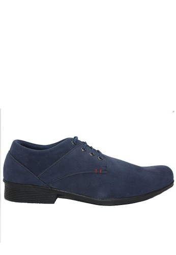 Dr. Kevin navy Dr. Kevin Men Casual Shoes 13372 - Navy C10D1SHCF940C1GS_1