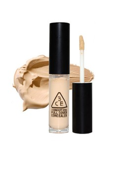 3CE Full Cover Concealer - Bright
