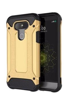 Tough Hybrid Dual Layer Case for LG G5
